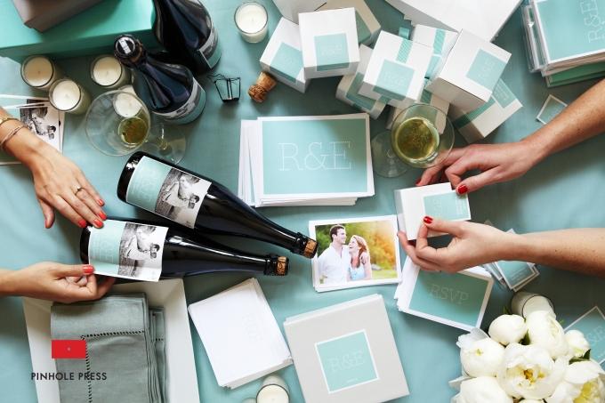 personalized-wedding-ideas-custom-photo-save-the-dates-wedding-invitations-teal-white-tiffany-blue.original