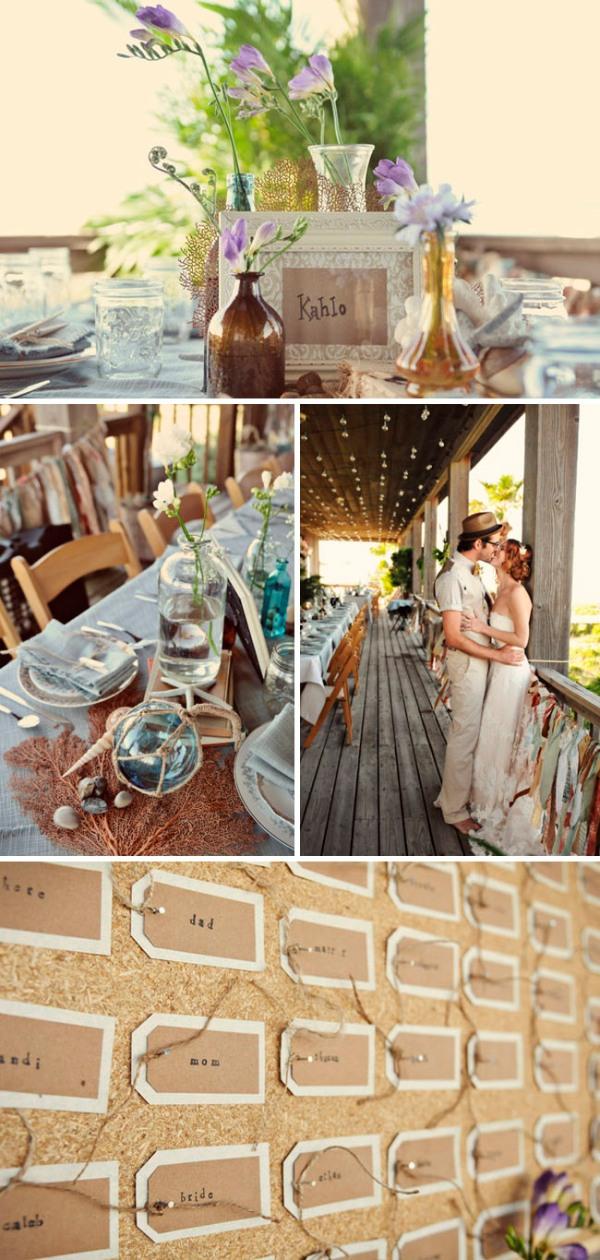 inspiración+para+decorar+boda+con+decoracion+marinera