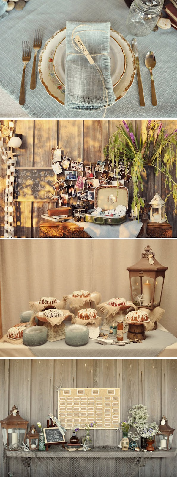 inspiración+para+decorar+boda+con+vajilla+vintage